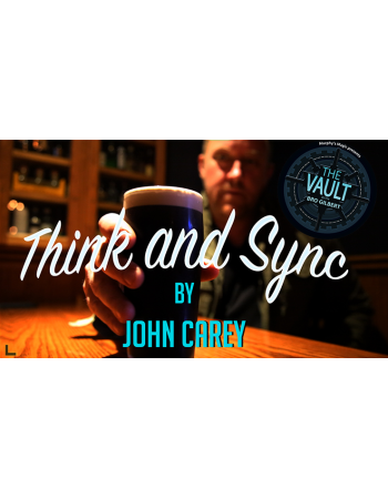 The Vault - Think and Sync...