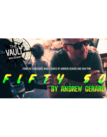 The Vault - FIFTY 50 by...