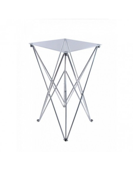 Spidertable 78/40, inaltime 72 cm - Spider Table
