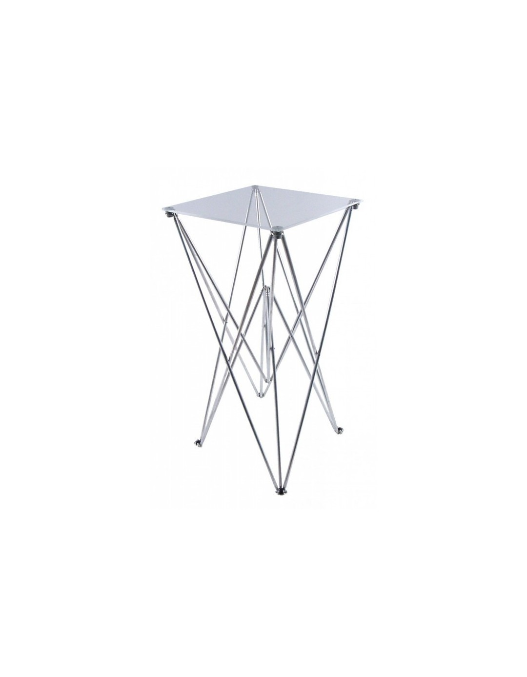 Spidertable 88/40, inaltime 83 cm - Spider Table