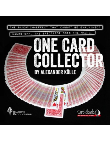 One Card Collector by...