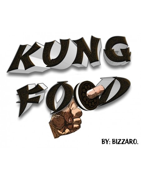 Kung Food by Bizzaro - Micro Magie