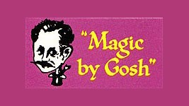 Magic by Gosh